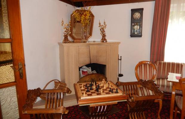 фотографии Thermenhotels Gastein Alpina изображение №16