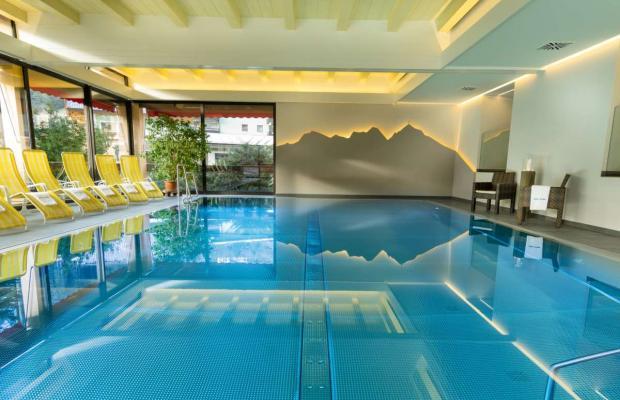 фото Thermenhotels Gastein Alpina изображение №10