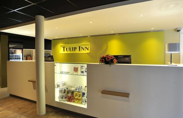 фотографии отеля Tulip Inn Amsterdam Riverside изображение №19