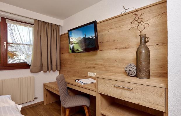 фото отеля Gustl's Ferienhausl изображение №5