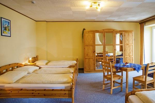 фотографии отеля Hotel Schider изображение №11