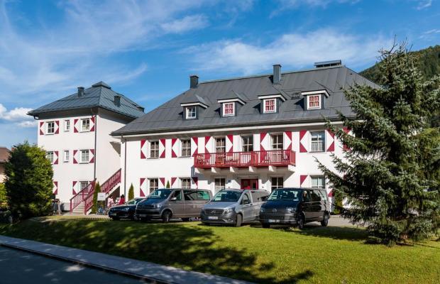фотографии отеля Kitz Residenz изображение №3