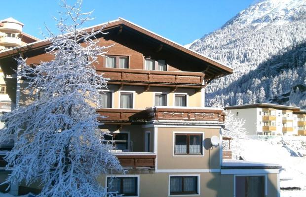 фото отеля Hirschenhof изображение №1