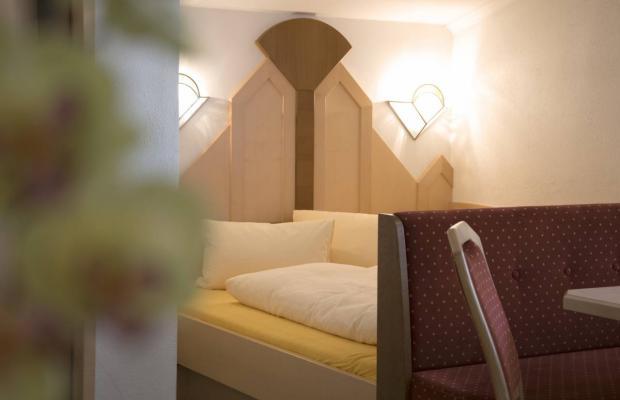 фотографии отеля Garni Binta изображение №47