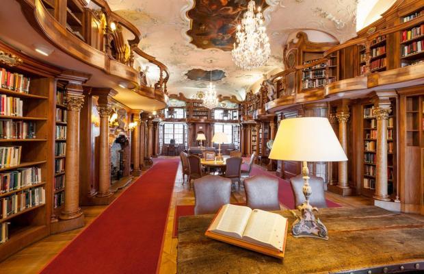 фото отеля Schloss Leopoldskron - Meierhof изображение №5