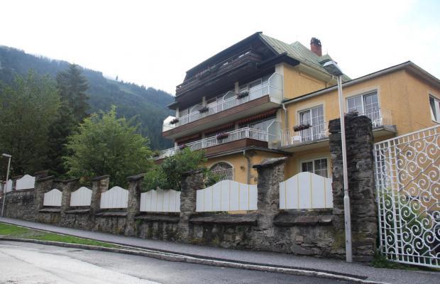 фотографии отеля Lindenhof изображение №47