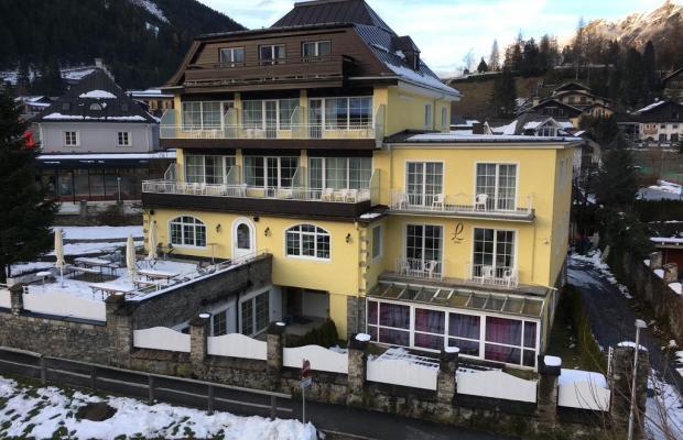 фотографии отеля Lindenhof изображение №39