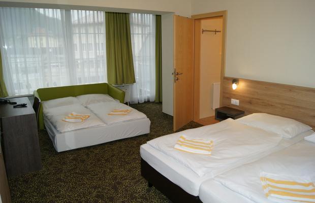 фотографии отеля Lindenhof изображение №27
