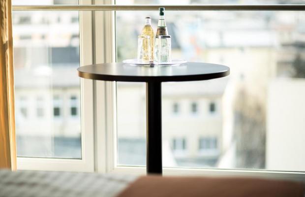 фотографии Holiday Inn Salzburg City изображение №28