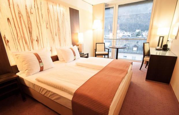 фото отеля Holiday Inn Salzburg City изображение №9