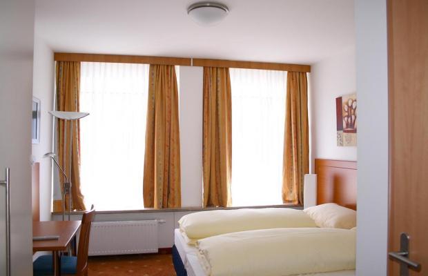 фото отеля Hotel Garni Evido изображение №17