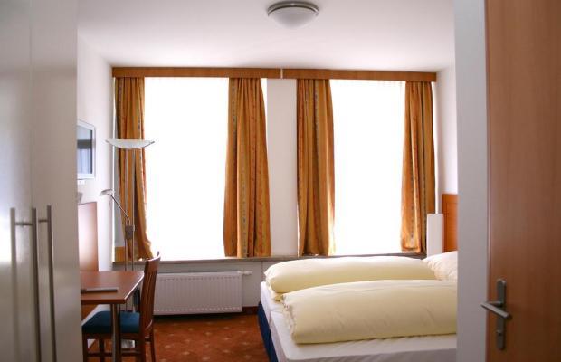 фото Hotel Garni Evido изображение №14