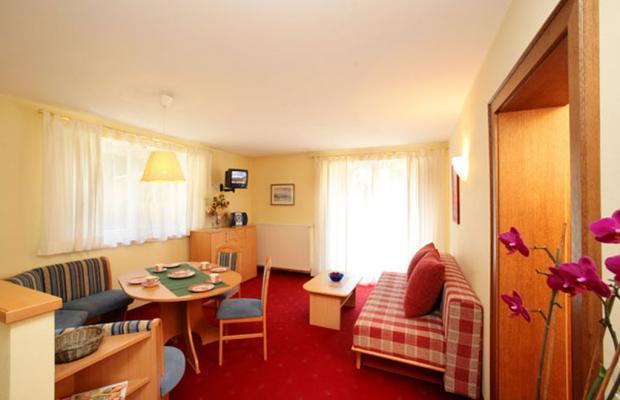 фото отеля Landhaus Heuberger изображение №21