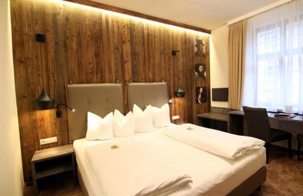 фото отеля BEST WESTERN Plus Hotel Goldener Adler Innsbruck изображение №9
