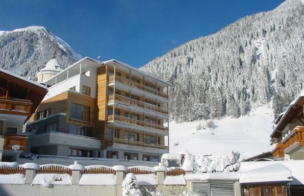 фото отеля Garni Panorama изображение №1