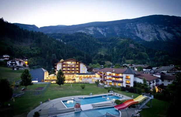 фотографии отеля Schwarzbrunn изображение №19