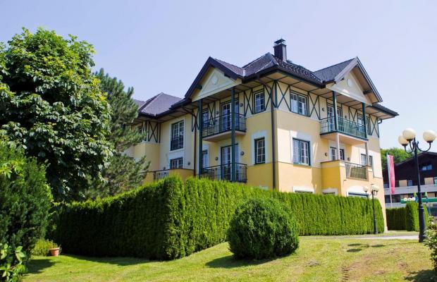 фото отеля Hubertushof Anif изображение №17