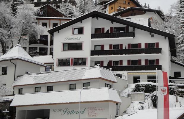 фото отеля Garni Patteriol изображение №1
