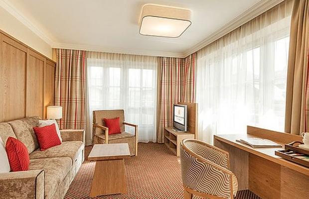 фотографии отеля Oesterreichischer Hof изображение №7