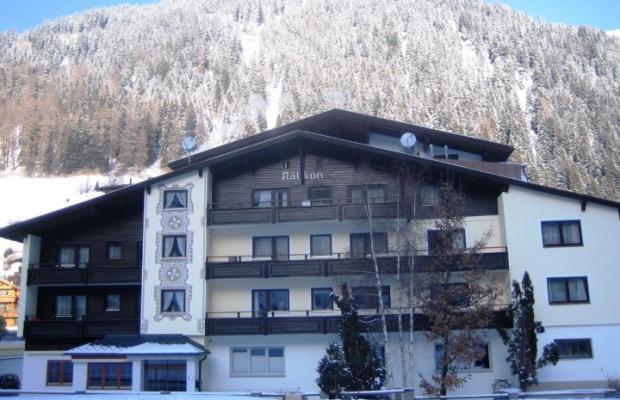 фото отеля Garni Ratikon изображение №1