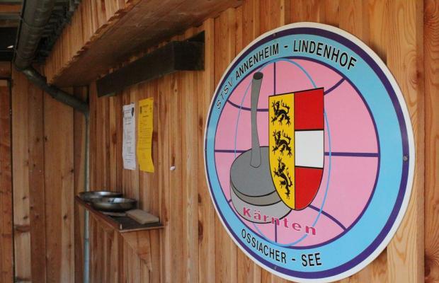 фото Gasthof-Camping Lindenhof изображение №10
