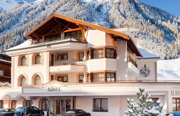 фото отеля Albona изображение №1