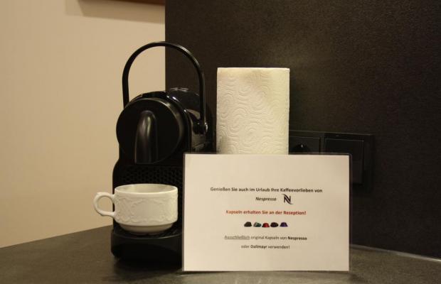 фото отеля Alpinlounge Ratia (ex. Ratia Appartements) изображение №17