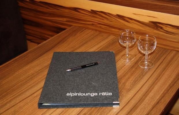 фото отеля Alpinlounge Ratia (ex. Ratia Appartements) изображение №13
