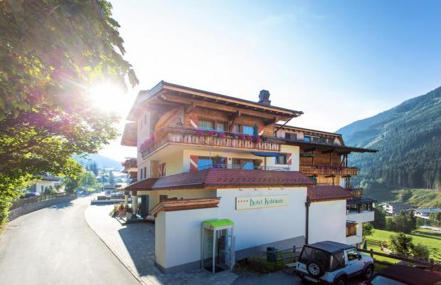 фотографии отеля Kohlmais изображение №31