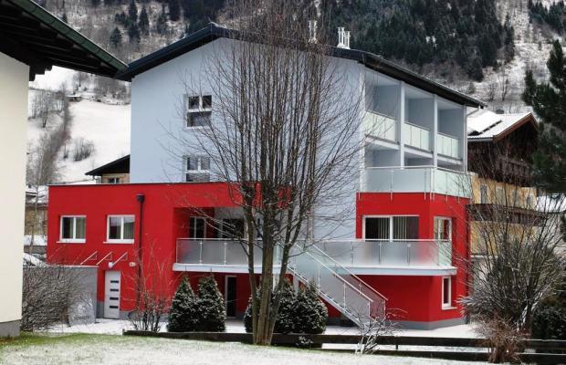 фото отеля Alpine Appart (ex. Pension Reiter) изображение №1