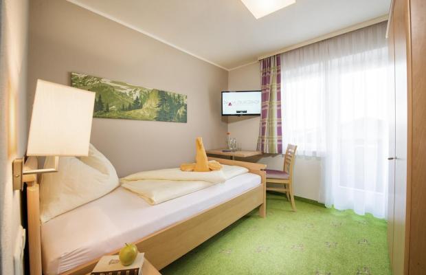 фото отеля Der Salzburgerhof изображение №17