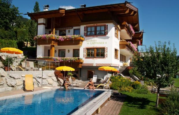 фотографии отеля Landhaus Gappmayer изображение №7