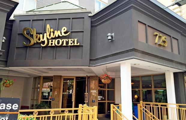 фото отеля Skyline изображение №1
