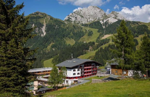 фотографии отеля Falkensteiner Hotel Sonnenalpe изображение №35
