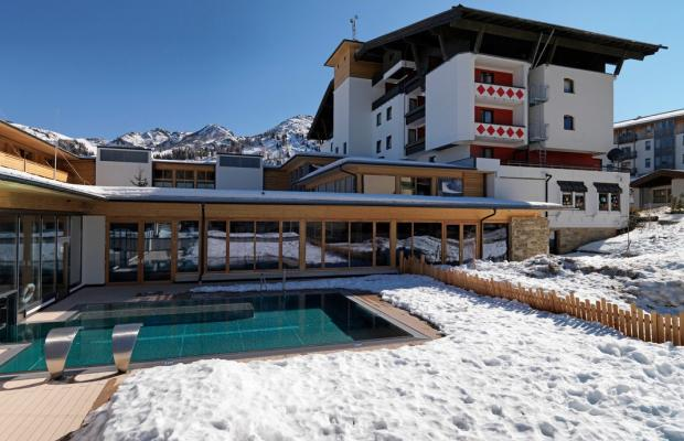 фото отеля Falkensteiner Hotel Sonnenalpe изображение №1