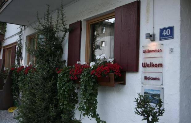 фотографии отеля Haus Tirol изображение №27