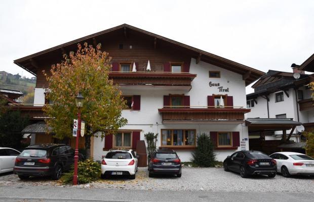 фотографии отеля Haus Tirol изображение №23