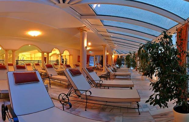 фото отеля Verwoehnhotel Bismarck изображение №13