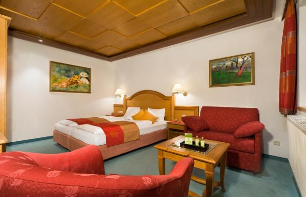 фотографии отеля Aktivhotel Zum Gourmet (ex. Wellnesshotel Zum Gourmet) изображение №23
