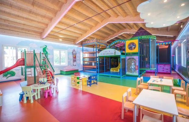 фотографии отеля Schlosshotel Lacknerhof  изображение №7