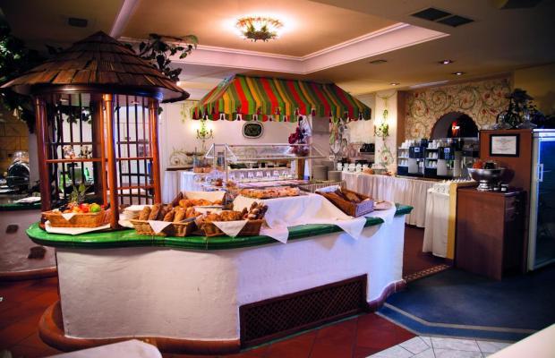 фото Schlosshotel Lacknerhof  изображение №2