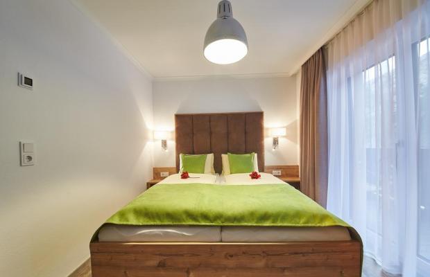 фотографии отеля Landhaus Keil изображение №15