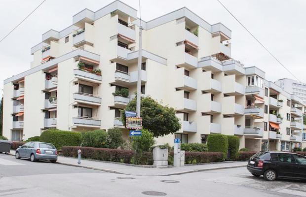 фото отеля Salzburg Karasek изображение №1