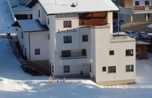 фото отеля Haus Laendle изображение №1