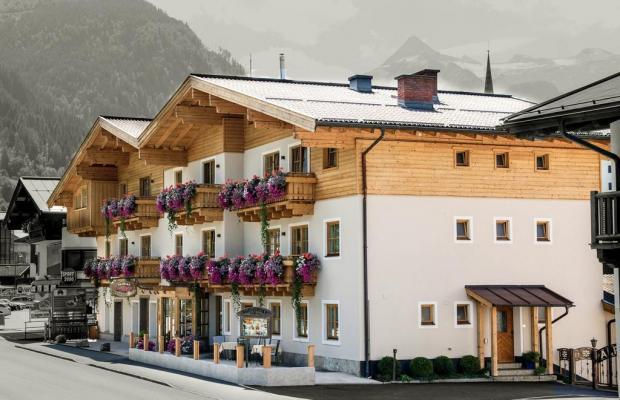 фото отеля Alpenrose изображение №1