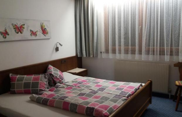 фотографии отеля Garni Raphaela изображение №15