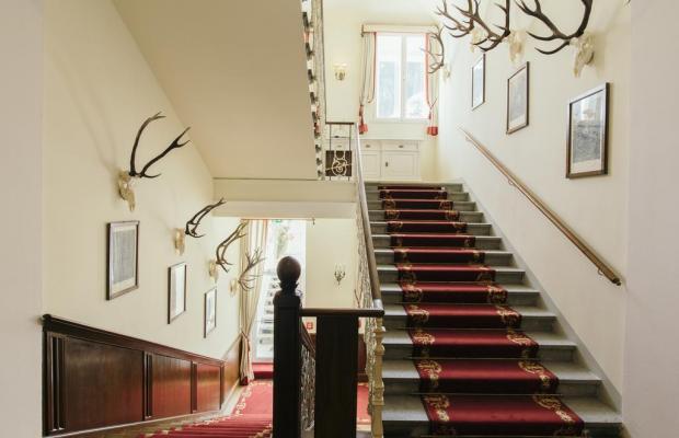 фото отеля Weismayr изображение №9