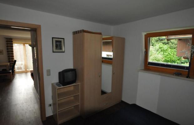 фотографии отеля Haus Eugenie изображение №7