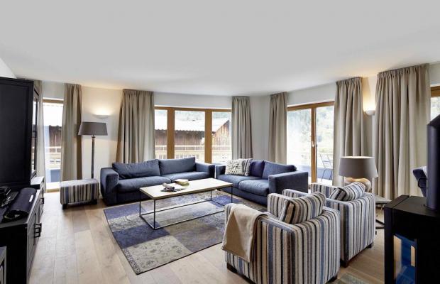 фотографии отеля Kaprun Glacier Estate изображение №15