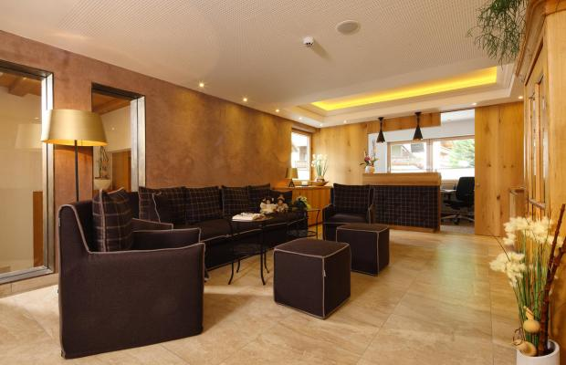 фотографии отеля Romantik Pension изображение №15